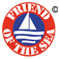Logo Friend of the sea certification